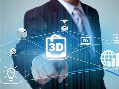华融普瑞(北京)3D打印机免费开放体验日