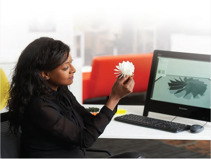 3D打印解决方案