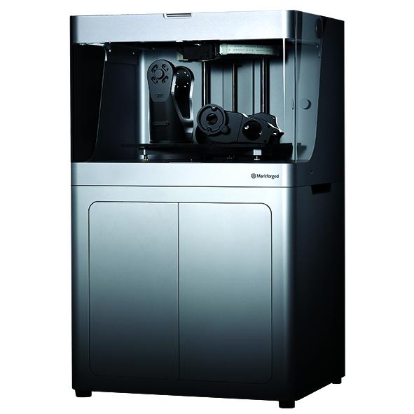 Markforged MARK X 3D打印机