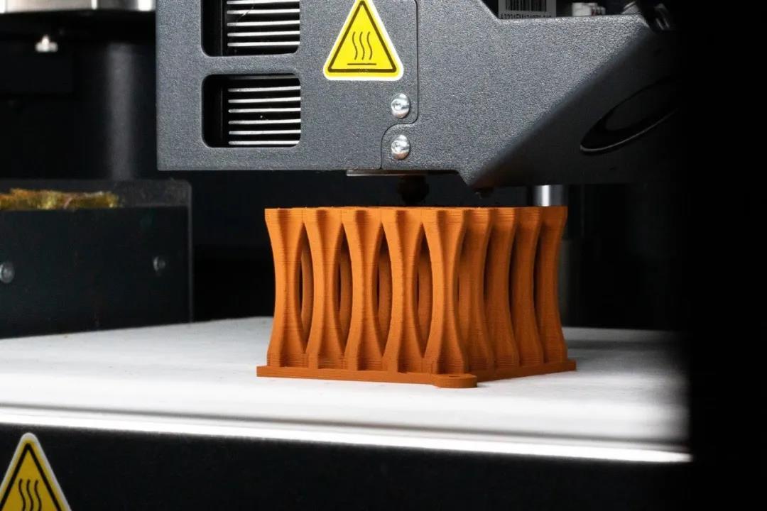 3D打印铜