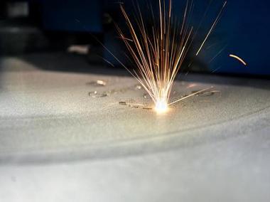 金属打印服务