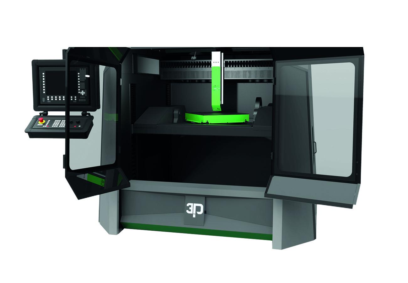 进口3D打印机